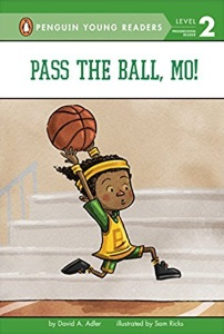 Review of Pass the Ball, Mo!