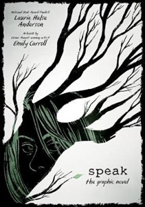 Review of Speak: The Graphic Novel