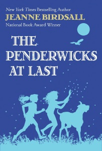 Review of The Penderwicks at Last