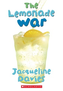 When life gives you The Lemonade War