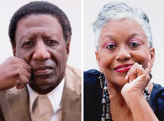 Publishers' Preview: Diverse Voices: Five Questions for Wade Hudson & Cheryl Willis Hudson
