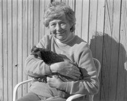 Alice Provensen (1918-2018)