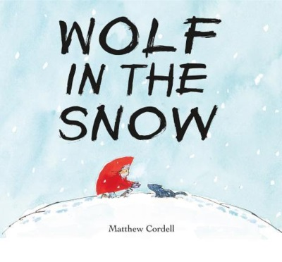 2018 Caldecott Medal Acceptance by Matthew Cordell