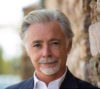 Eoin Colfer Talks with Roger