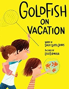Review of Goldfish on Vacation