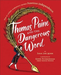 Review of Thomas Paine and the Dangerous Word