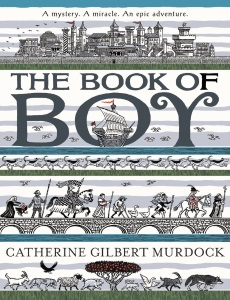 Review of The Book of Boy