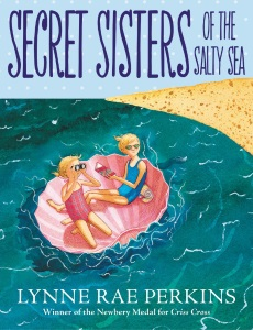 Review of Secret Sisters of the Salty Sea