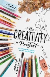 Review of The Creativity Project