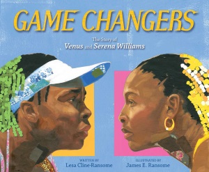 Review of Game Changers: The Story of Venus and Serena Williams