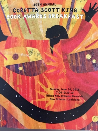 ALA 2018: The CSK Breakfast