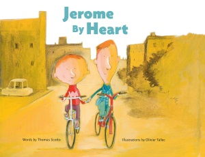 Review of Jerome by Heart