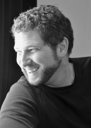 Fall 2018 Publishers' Preview: Five Questions for Kenneth Oppel