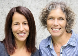 Five questions for Liz Garton Scanlon and Audrey Vernick
