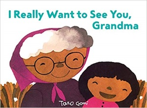 Review of I Really Want to See You, Grandma