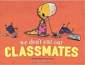 Review of We Don't Eat Our Classmates