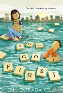 Review of You Go First