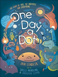 Review of One Day a Dot
