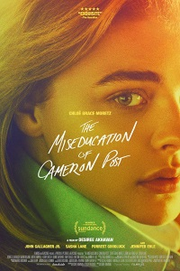 The Miseducation of Cameron Post movie review