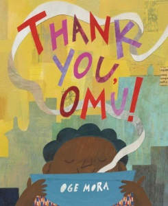 Review of Thank You, Omu!