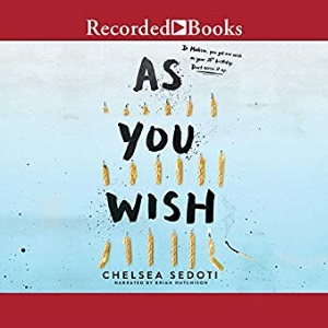 Review of As You Wish audiobook