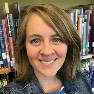 Emily Prabhaker