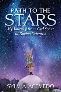 Review of Path to the Stars: My Journey from Girl Scout to Rocket Scientist