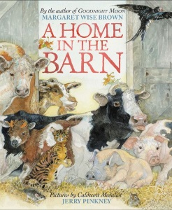 Review of A Home in the Barn