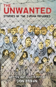 Review of The Unwanted: Stories of the Syrian Refugees