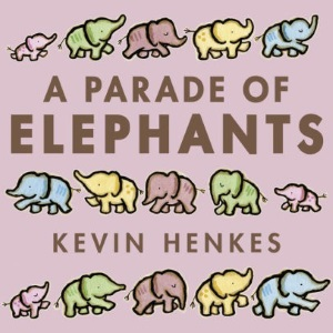 Review of A Parade of Elephants