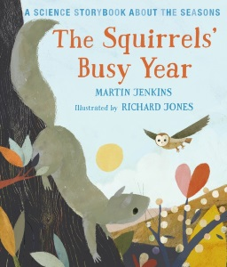 Review of The Squirrels' Busy Year