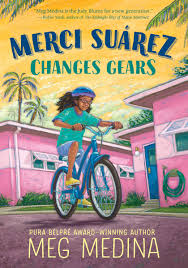 Review of Merci Suárez Changes Gears