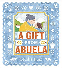 Review of A Gift from Abuela