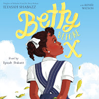 Review of Betty Before X audiobook