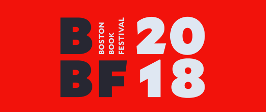 Boston Book Festival 2018 is this weekend — and looking for volunteers!