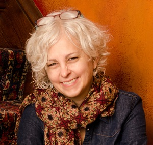 Five questions for Kate DiCamillo