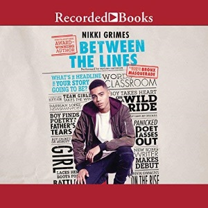 Review of Between the Lines audiobook