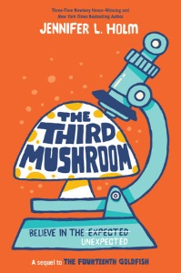 Review of The Third Mushroom