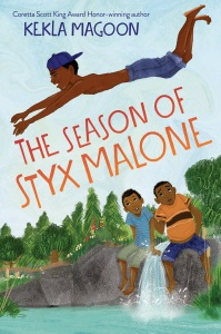 Review of The Season of Styx Malone