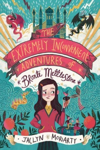Review of The Extremely Inconvenient Adventures of Bronte Mettlestone
