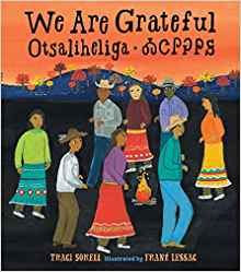 Review of We Are Grateful: Otsaliheliga