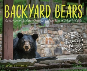 Review of Backyard Bears: Conservation, Habitat Changes, and the Rise of Urban Wildlife