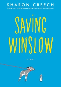 Review of Saving Winslow
