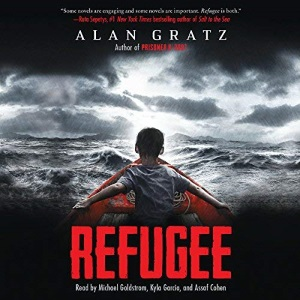 Review of Refugee audiobook