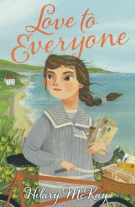 Review of Love to Everyone