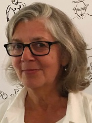 Publishers' Preview: Picture Books: Five Questions for Maira Kalman