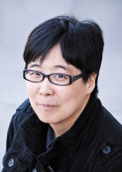 Publishers' Preview: Middle-Grade Novels: Five Questions for Yoon Ha Lee