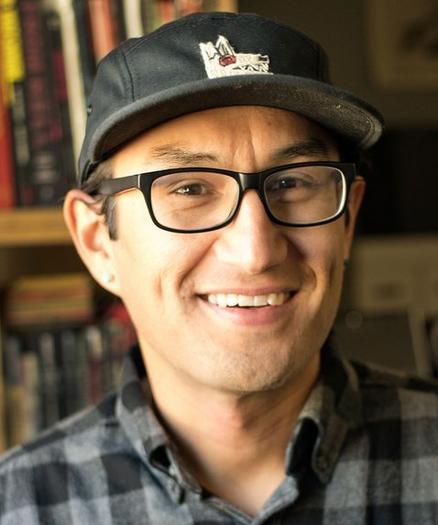Zeke Peña