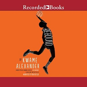Review of Rebound audiobook