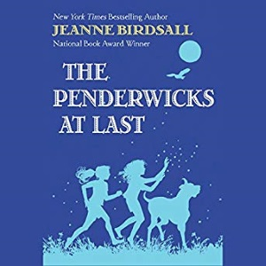 Review of The Penderwicks at Last audiobook